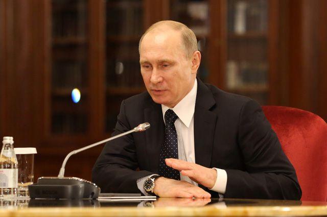 Путин в Сочи неделю будет заниматься вопросами развития ВС РФ | Армия | Общество | Аргументы и Факты