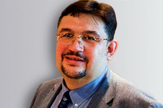 Анатолий Волосов.