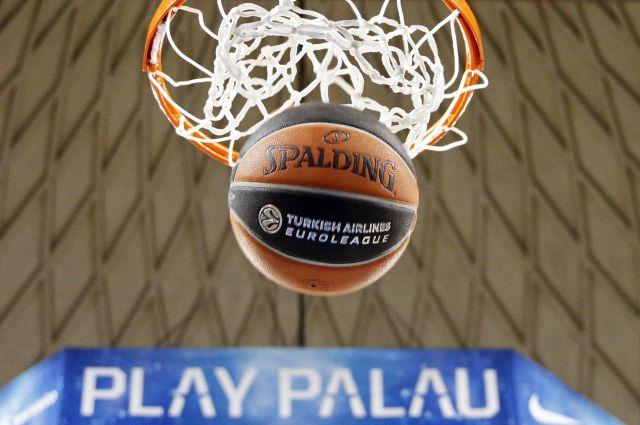 Новосибирские баскетболисты стали чемпионами Суперлиги