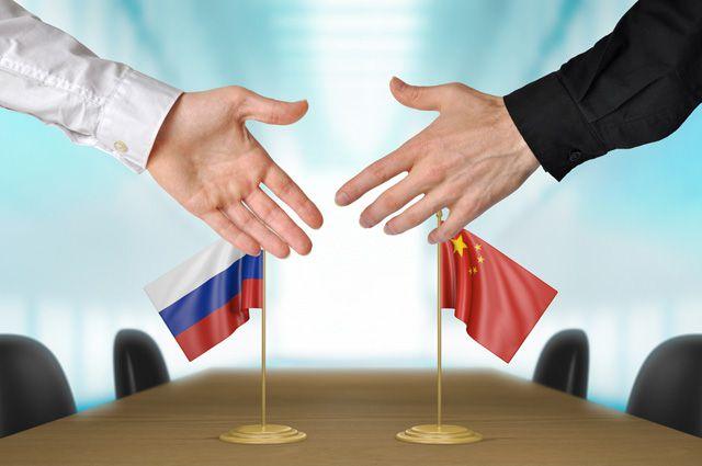 По Шёлковому пути. Почему интеграция РФ с Китаем вызывает раздражение США