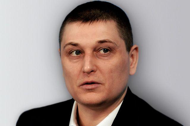 Вадим Селюкин.