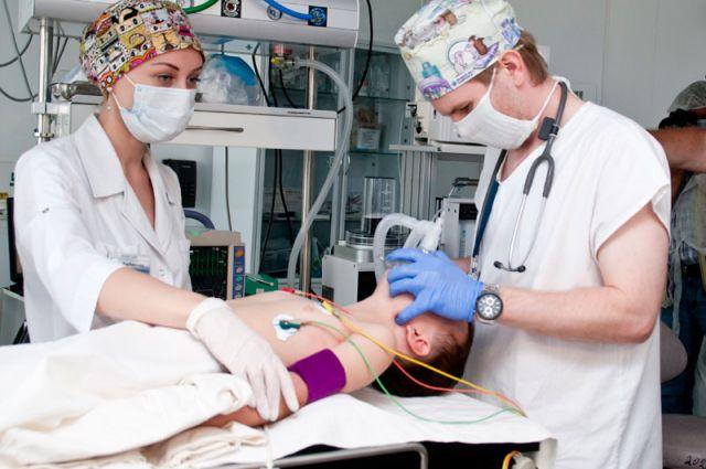 В работе семинара примут участие врачи разных категорий.