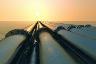ЕС и страны Каспия создали рабочую группу по строительству газопровода