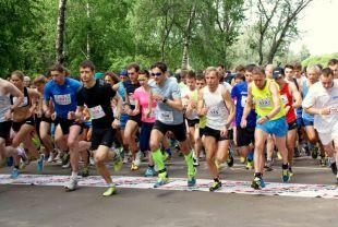 Благотворительный пробег «Спорт во благо» пройдет в Москве 24 мая