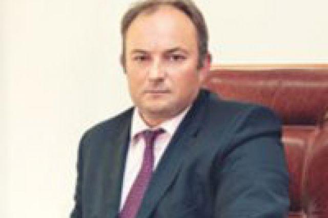 Владимир Коцюба