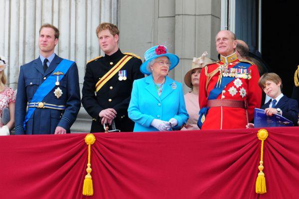 Во время экспедиции в Антарктиду Гарри отрастил пышную рыжую бороду, которой очень гордился. По возвращении в Англию он отказался сбривать ее, несмотря на шутки принца Уильяма и принца Чарльза. Повлиять на внука смогла только королева: после разговора с ней Гарри сбрил бороду.