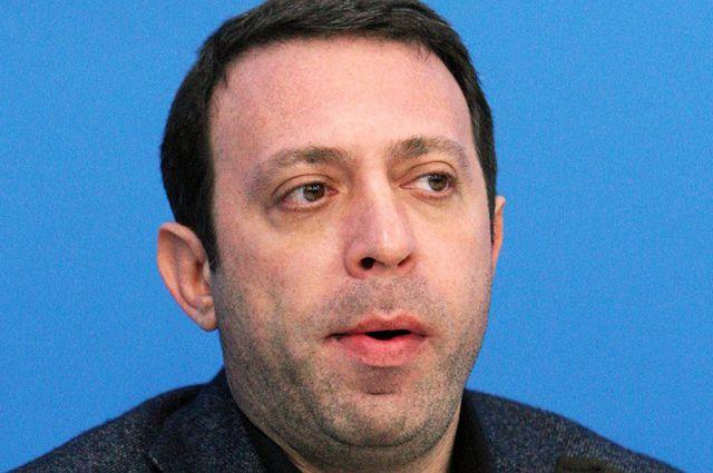 Генадий Корбан