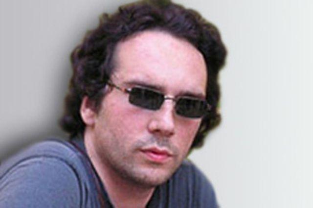 Алексей Байков.