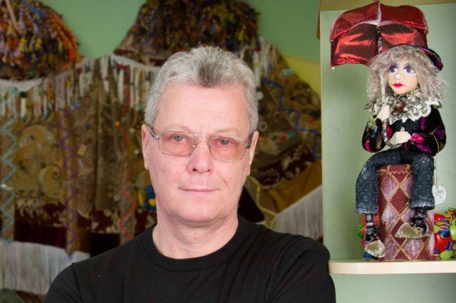 Владимир Чикишев