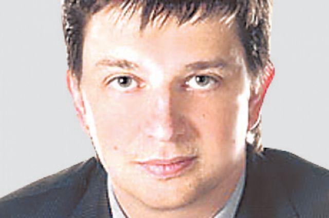 Александр Богза.