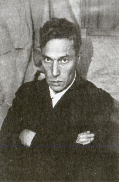 Борис Пастернак, Чистополь 1942 г.