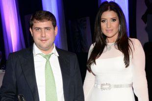Муж певицы Жасмин заявил о намерении стать мэром молдавского города
