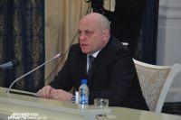 Виктор Назаров хочет участвовать в выборах.