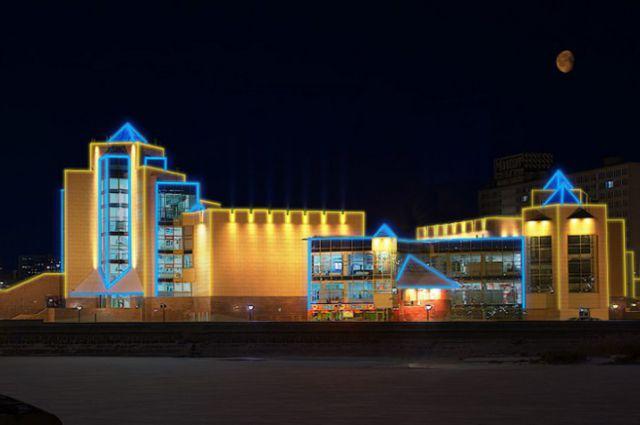 18 мая челябинцы смогут пройти на выставку краеведческого музея бесплатно