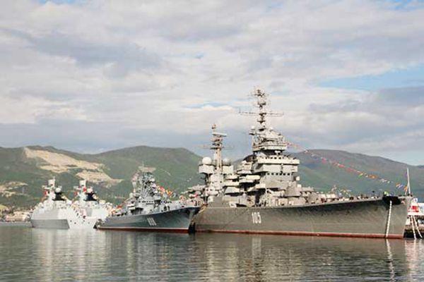 Такого же мнения придерживается и немецкое издание Der Spiegel, которое пишет, что манёвры в Средиземном море, можно с уверенностью рассматривать как доказательство российско-китайской военной мощи, направленной главным образом против Вашингтона.
