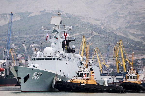 Основная цель учений — улучшение охраны безопасности гражданского судоходства. Участники манёвров не будут отрабатывать никаких наступательных операций или же высадку десанта на острова.