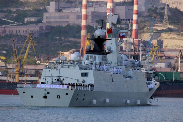 Как сказано в совместном заявлении ВМФ РФ и ВМФ КНР, «Морское взаимодействие-2015» должно «послужить дальнейшему углублению дружественного и практического взаимодействия между двумя странами, усилению совместного противодействия угрозам морской безопасности на море».