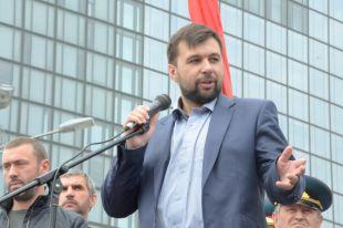 Пушилин выступил против председательства ОБСЕ в подгруппах