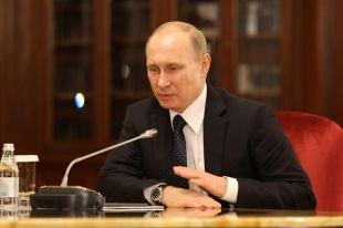 Владимир Путин принял отставку губернатора Костромской области