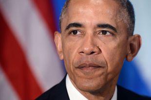 Финансовое состояние Обамы и его жены составляет до 6,9 млн долларов