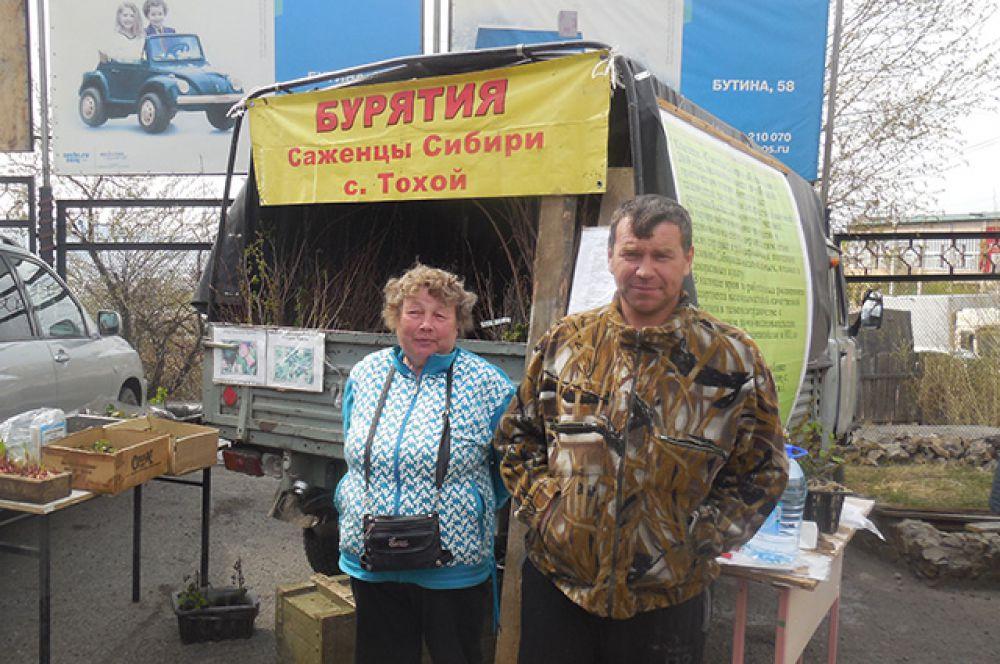 Участие в выставке приняли дачники и огородники из соседних регионов.