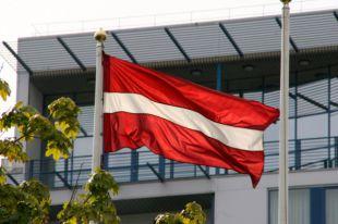 Российское посольство направило в МИД Латвии ноту из-за инсталляции в Риге