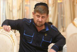 Кадыров пригласил всех на свадьбу чеченского полицейского