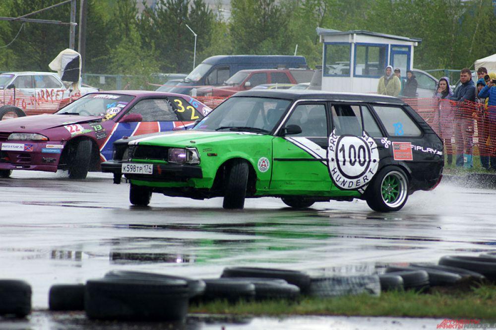 В итоге, победителем мероприятия стали Алексей Наумов (Челябинск), второе место взял Артем Тихомиров (Пермь) и третье – Денис Тютиков (Пермь).