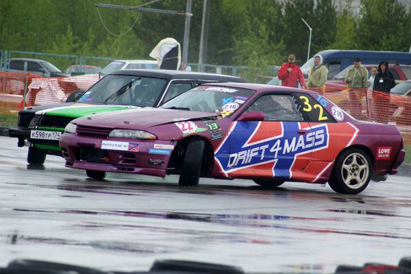 Напомним, следующий этап Permring Drift Series пройдет через месяц – 20 и 21 июня.