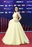 Эльхаида Дани из Албании.