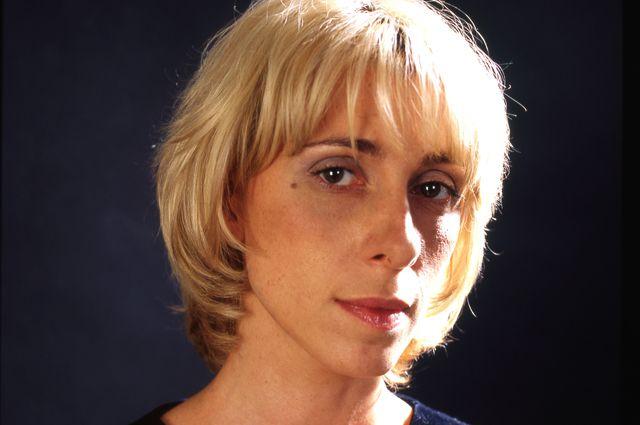 Юлия Рутберг.