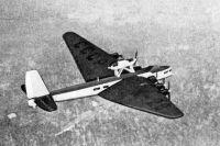 АНТ-20 в полёте.