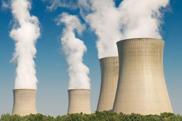 Энергетический технопарк появится в Новосибирске