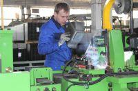 На трубном заводе в Зернограде освоили технологии из Южной Кореи.