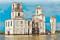 Этот храм не является ни памятником, ни объектом РПЦ. Кто за него отвечает?