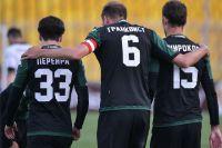 Игроки ФК «Краснодар».