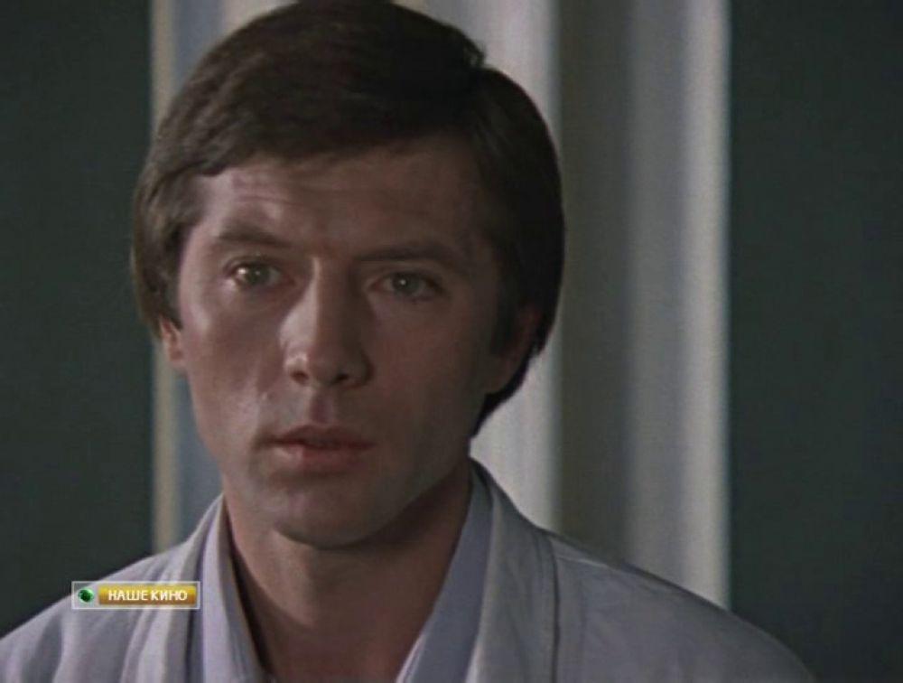 В 1980 году актер снялся в фильме «Где ты, любовь?» вместе с Софией Ротару. В том же году вышел фильм «Мелодия на два голоса», в котором Меньшов сыграл главную роль.