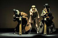 «Пиноккио» екатеринбургского театра не похож на русскую историю про Буратино