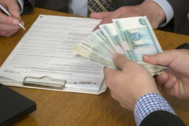 Коммерсанта обвинили в уклонении от уплаты налогов.