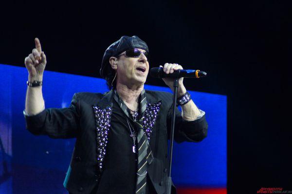 Выступление прошло в «Молоте» вечером в среду, 20 мая.