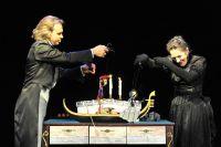«Пиковая дама» стала представителем уникального жанра «мистической мистификации».