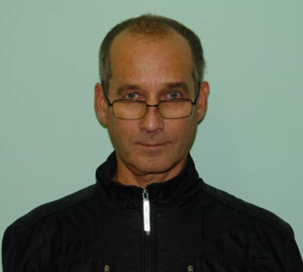 Погибший в ДТП тренер Искандер Шагин
