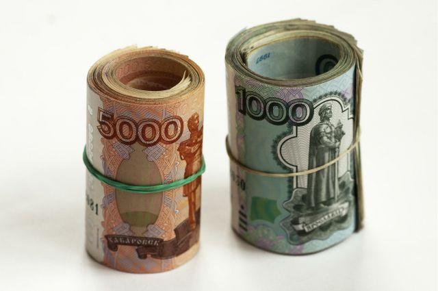 Клиенты могут разместить во вклад денежные средства от 1 млн руб