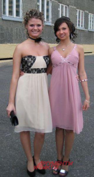 Выпускницы 2009 года