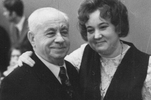Иван Дмитриевич обожал свою племянницу.