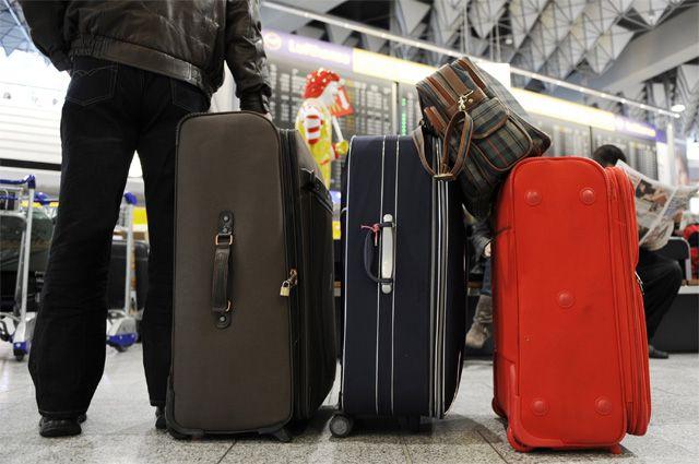 d5e8c8a6b059 Сколько багажа разрешено провозить с собой в поезде    Актуальные ...