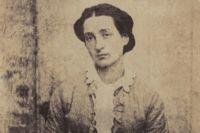 Адель Гюго.