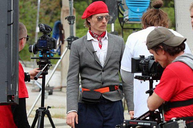 Камера и бутерброд». Что нужно, чтобы снять фильм в Саратове ...