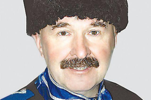 Владимир Бутенко.