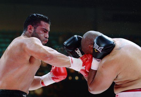 Мануэль Чарр стал настоящим другом России, да и наша страна в должниках не остается, принося немецкому спортсмену ливанского происхождения удачу